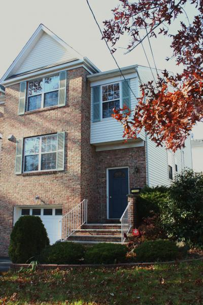 Single Family Home for Rent at 1164 Commerce Avenue Union, New Jersey 07083 United States