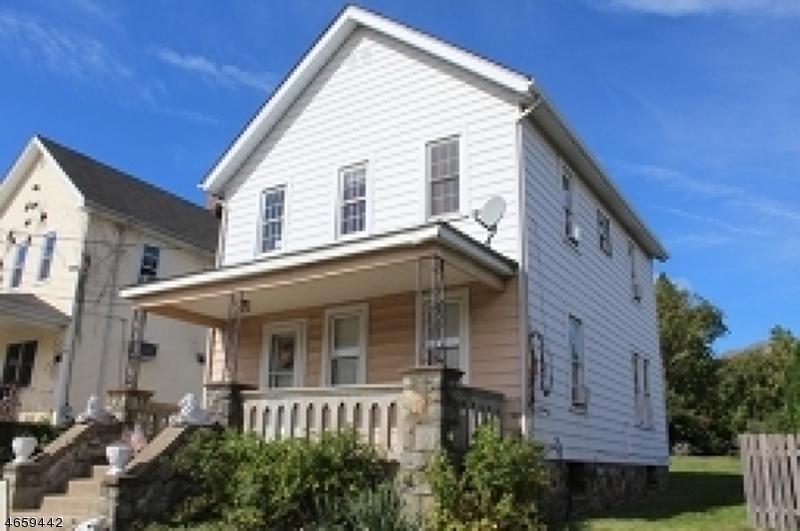 Maison unifamiliale pour l Vente à 113 Allen Street Netcong, New Jersey 07857 États-Unis