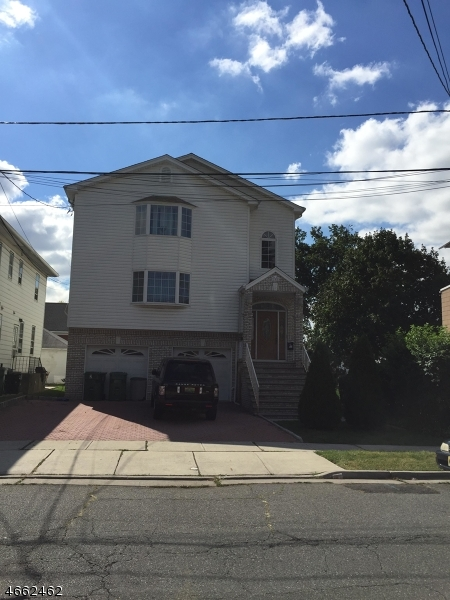 Multi-Family Home for Sale at 205 Adams Street Linden, New Jersey 07036 United States