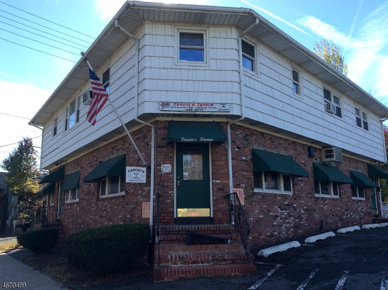 Commercial for Sale at Address Not Available Roselle Park, 07204 United States