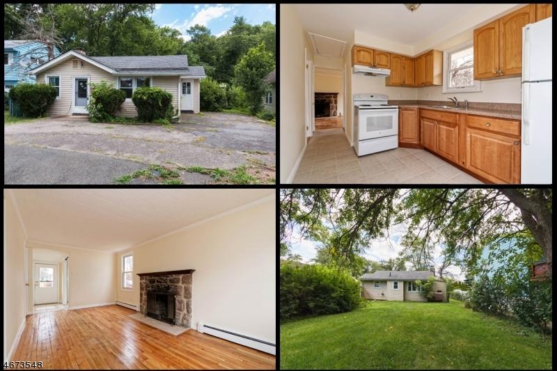 Частный односемейный дом для того Продажа на 68 Lake Shore Drive Lake Hiawatha, 07034 Соединенные Штаты