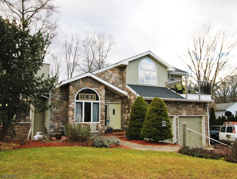 独户住宅 为 销售 在 34 VALENCIA ISLE Drive Lake Hopatcong, 07849 美国