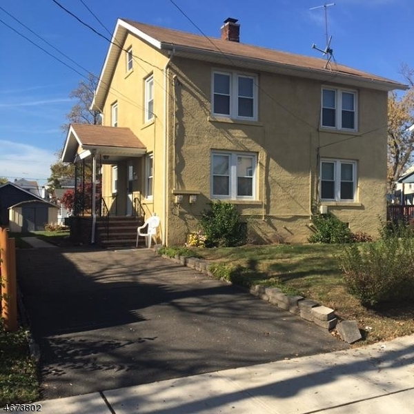 Single Family Home for Rent at 37-39 ROMNEY Road Bound Brook, New Jersey 08805 United States