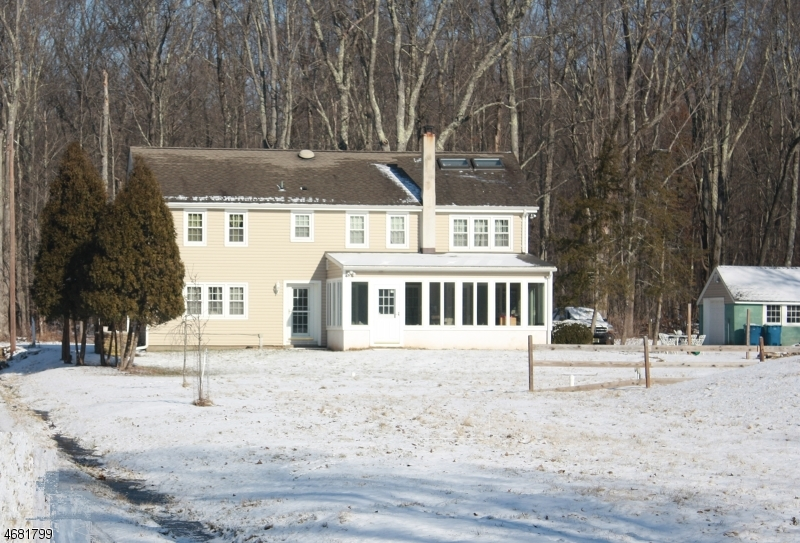 Single Family Home for Sale at 180 Ferry Road Delaware, 08822 United States