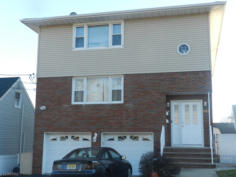Multi-Family Home for Sale at 196 Falmouth Avenue Elmwood Park, New Jersey 07407 United States