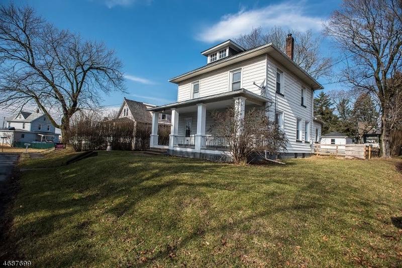 Casa Unifamiliar por un Alquiler en 203 Edison Avenue Stewartsville, Nueva Jersey 08886 Estados Unidos