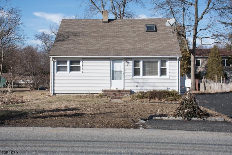 Частный односемейный дом для того Аренда на Address Not Available Lincoln Park, Нью-Джерси 07035 Соединенные Штаты