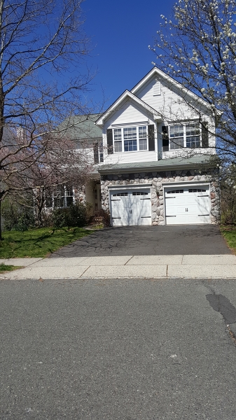 Single Family Home for Rent at 15 Purcell Rd East Bridgewater, New Jersey 08807 United States