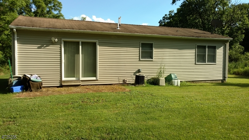 Single Family Home for Rent at 1362 Highway 22 Lebanon, New Jersey 08833 United States