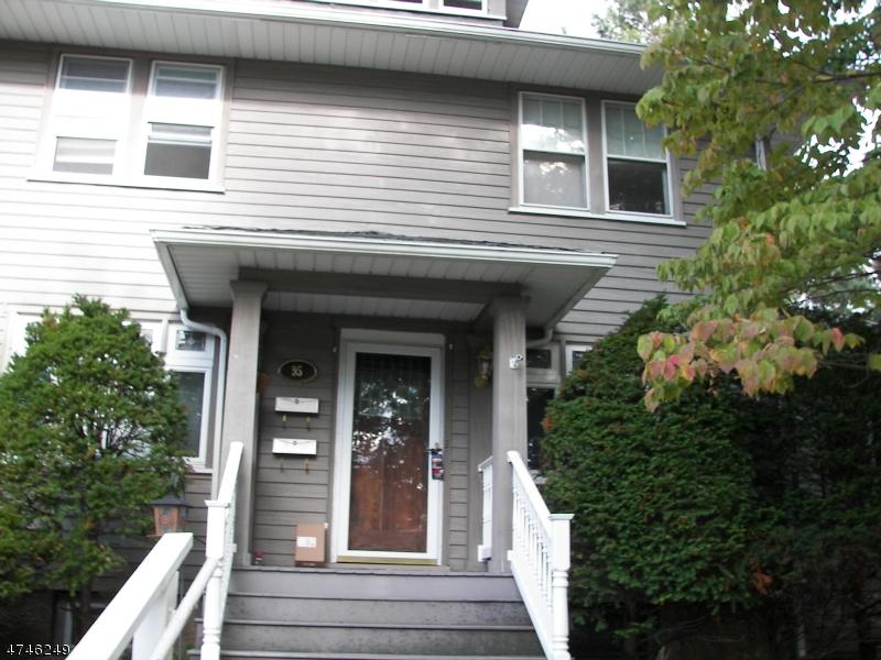 Maison unifamiliale pour l à louer à 89 Buena Vista Avenue Hawthorne, New Jersey 07506 États-Unis