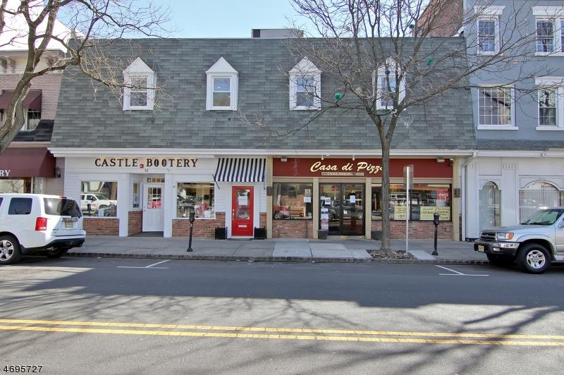 商用 为 销售 在 50 Elm Street 韦斯特菲尔德, 新泽西州 07090 美国