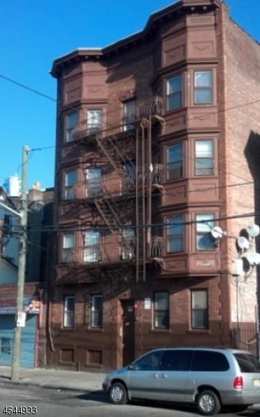 商用 のために 売買 アット 773 E 19th Street 773 E 19th Street Paterson, ニュージャージー 07501 アメリカ合衆国