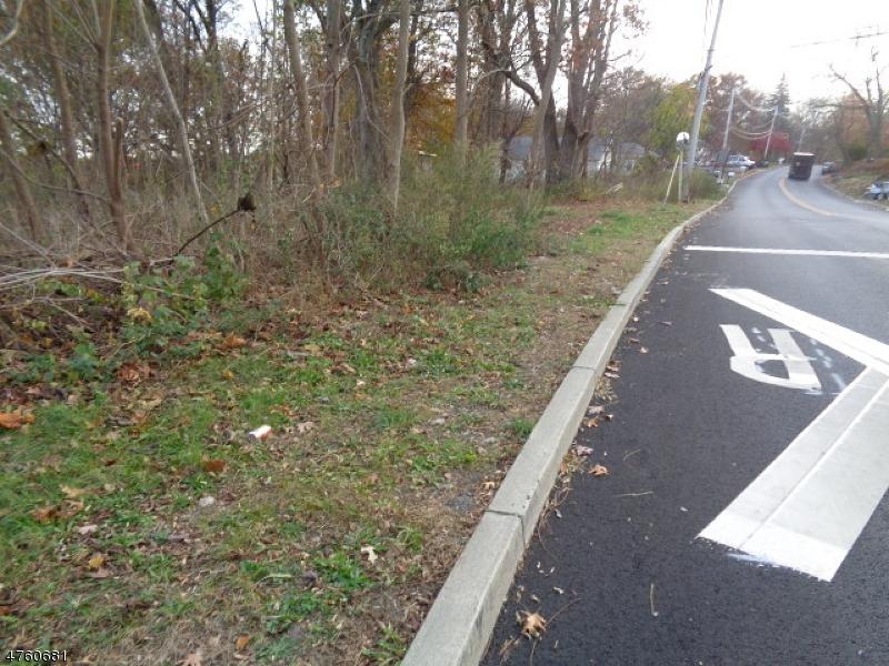 Arazi için Satış at 15 &36 DECKER Road Butler, New Jersey 07405 Amerika Birleşik Devletleri