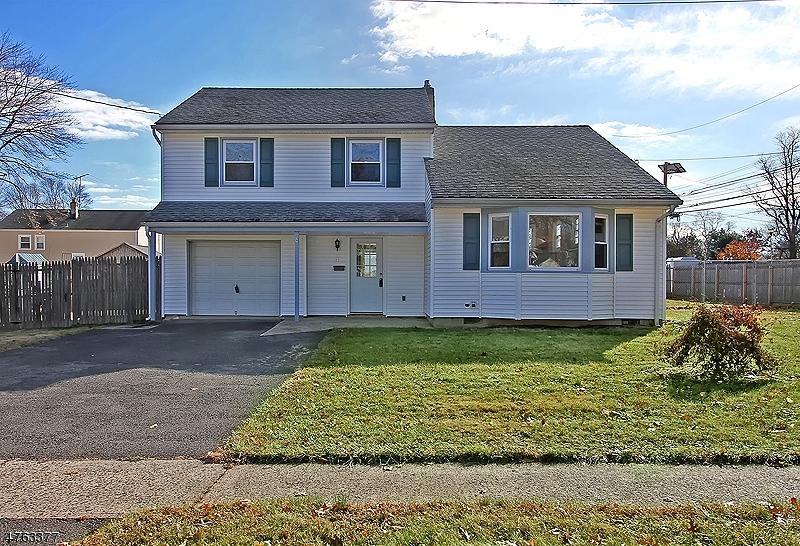 独户住宅 为 销售 在 4 Barber Blvd South Bound Brook, 新泽西州 08880 美国