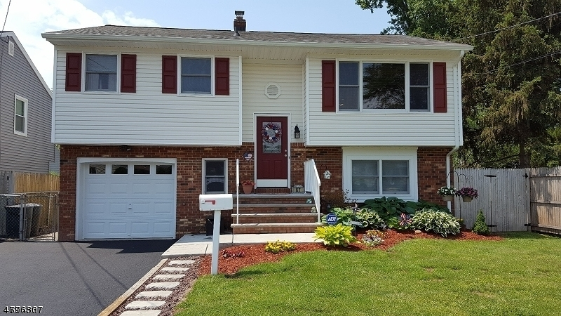 Single Family Home for Sale at 67 Catherine Street South Bound Brook, New Jersey 08880 United States