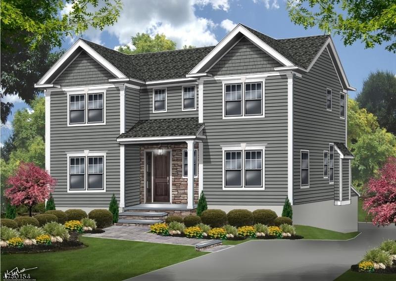 独户住宅 为 销售 在 114 N Passaic Avenue 查塔姆, 新泽西州 07928 美国