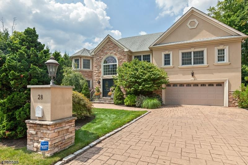 House for Sale at 28 Windridge Drive 28 Windridge Drive Caldwell, New Jersey 07006 United States