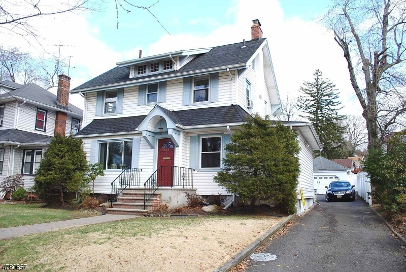 Single Family Home for Sale at 473 River Road Bogota, New Jersey 07603 United States