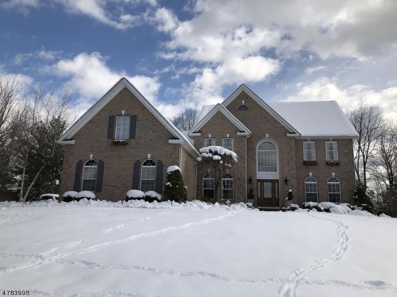 Tek Ailelik Ev için Satış at 7 Arrowhead Lane 7 Arrowhead Lane Andover, New Jersey 07821 Amerika Birleşik Devletleri