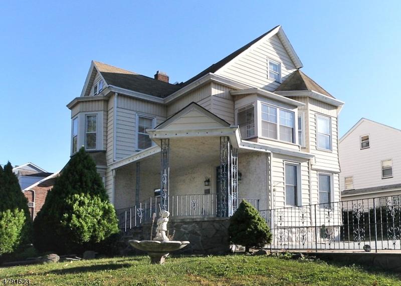 Casa Unifamiliar por un Venta en 4 Stuyvesant Avenue Kearny, Nueva Jersey 07032 Estados Unidos