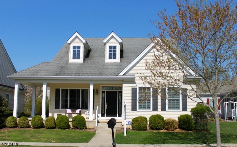 Property için Satış at 53 Merlin Drive Washington, New Jersey 07882 Amerika Birleşik Devletleri