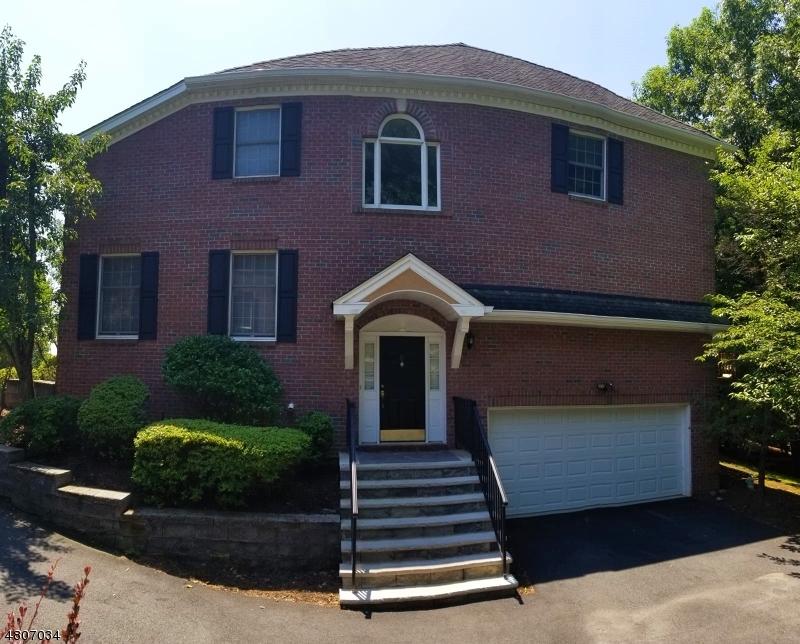 Condo / Radhus för Hyra vid 31 Spring Hill Circle Wayne, New Jersey 07470 Usa