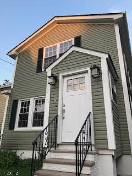 Casa Unifamiliar por un Alquiler en 78 VAN NESS TER Maplewood, Nueva Jersey 07040 Estados Unidos