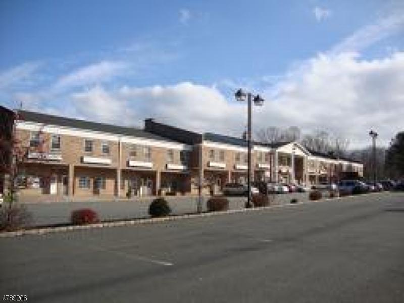 Comercial para Locação às 191 WOODPORT Road Sparta, Nova Jersey 07871 Estados Unidos