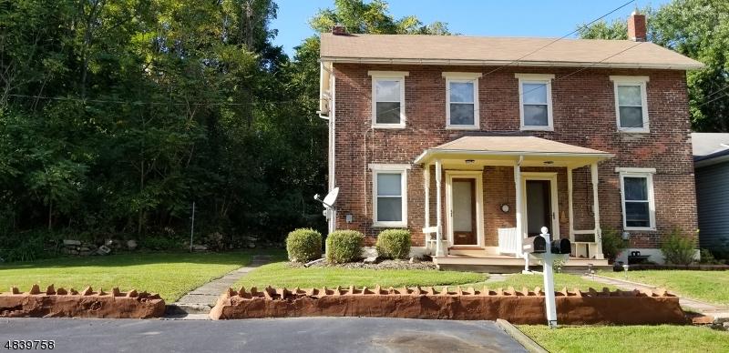 Villas / Townhouses for Sale at 155 Lock Street 155 Lock Street Phillipsburg, New Jersey 08865 United States