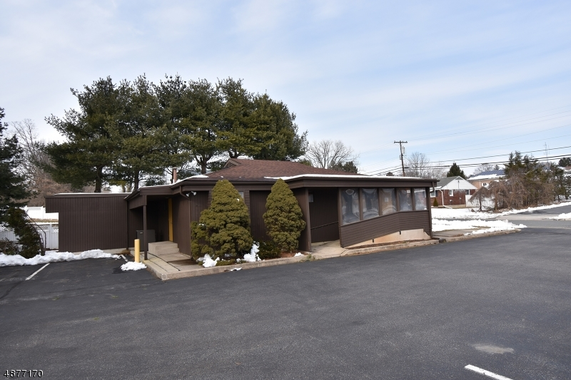 Commercial for Sale at Lopatcong, New Jersey 08865 United States