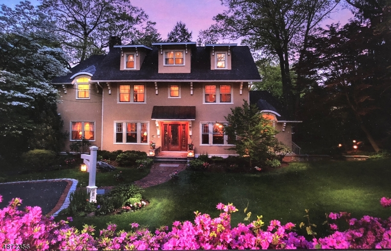 Single Family Home for Sale at 74 BALL Road Mountain Lakes, New Jersey 07046 United States