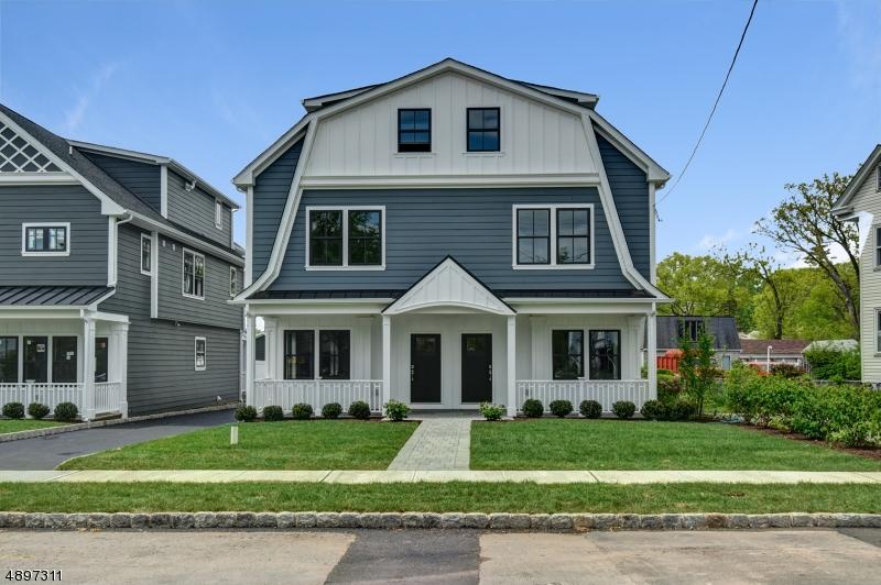 Condominium for Sale at 33 BLAINE ST #B Millburn, New Jersey 07041 United States