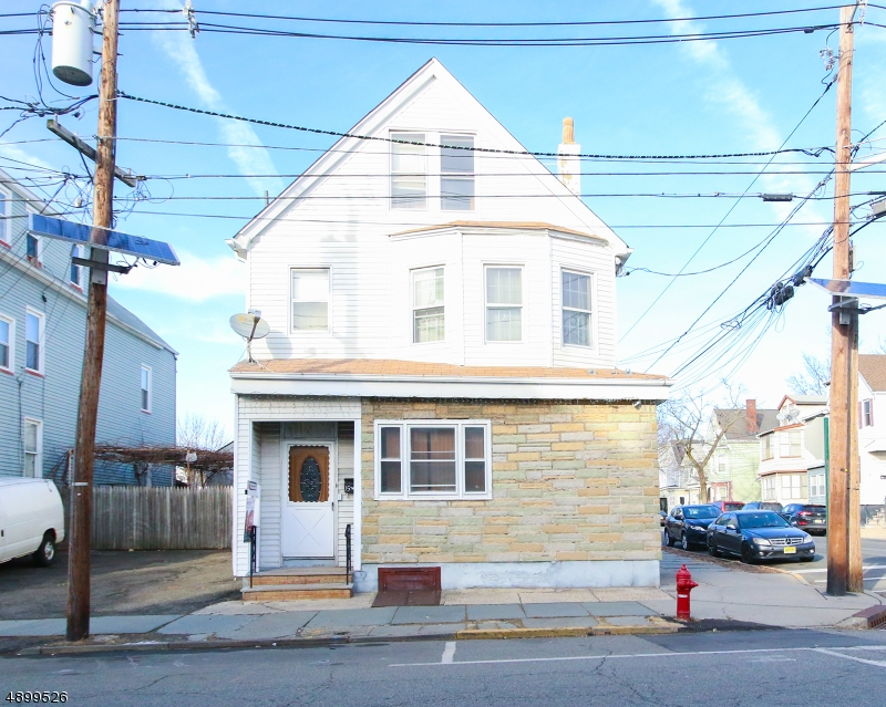 Multi-Family Home for Sale at Kearny, New Jersey 07032 United States