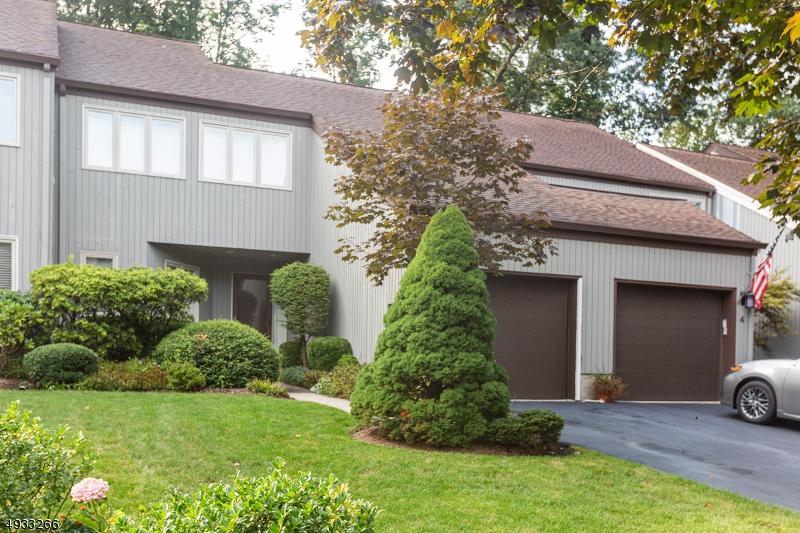 Condo / Townhouse للـ Sale في Mahwah, New Jersey 07430 United States