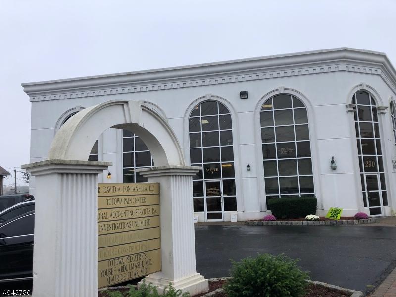 Comercial para Alugar às Totowa, Nova Jersey 07512 Estados Unidos