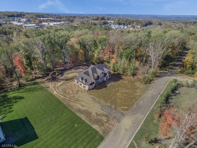 Single Family Homes för Försäljning vid Warren, New Jersey 07059 Förenta staterna