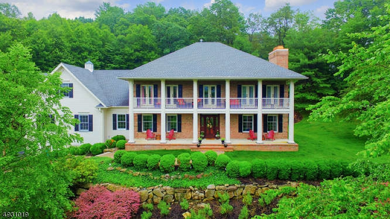 Single Family Homes for Sale at Chester, New Jersey 07930 United States