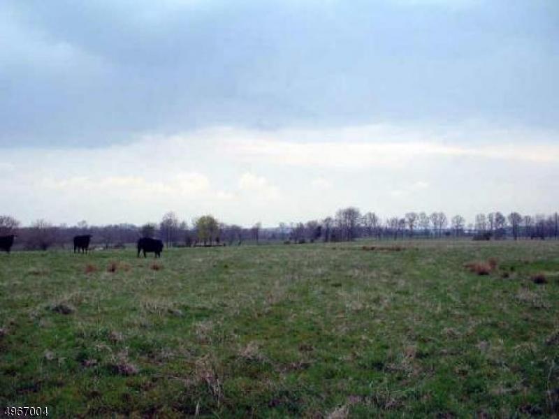 Đất đai vì Bán tại Kingwood, New Jersey 08825 Hoa Kỳ