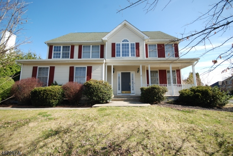 Single Family Homes per Vendita alle ore Greenwich, New Jersey 08886 Stati Uniti