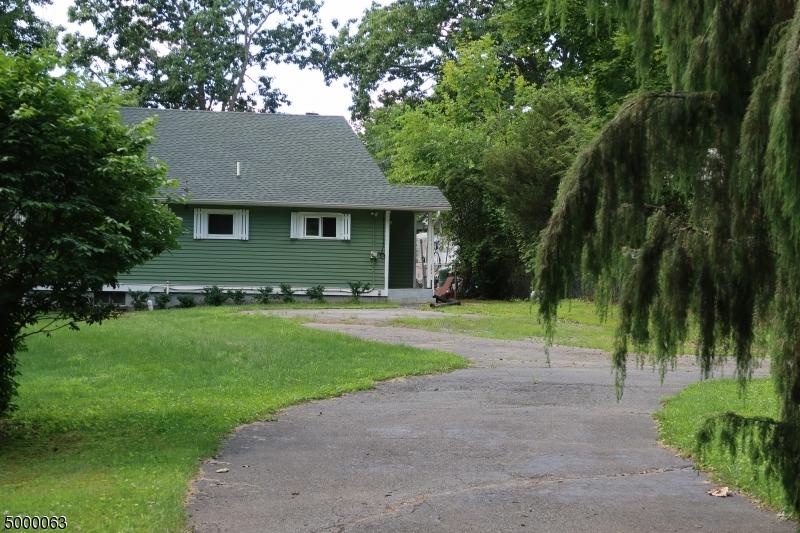 Single Family Homes للـ Sale في Knowlton, New Jersey 07832 United States