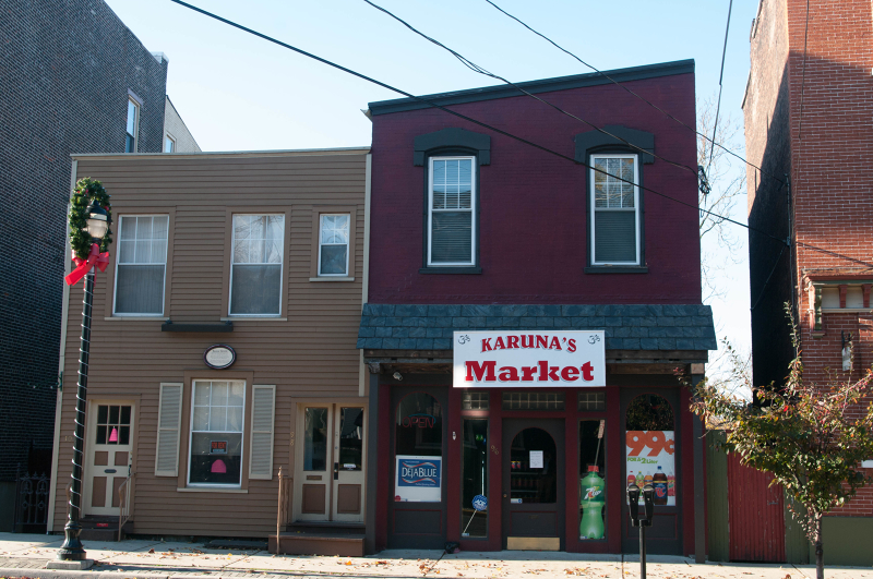 Commercial for Sale at 96-100 S MAIN Street Phillipsburg, New Jersey 08865 United States