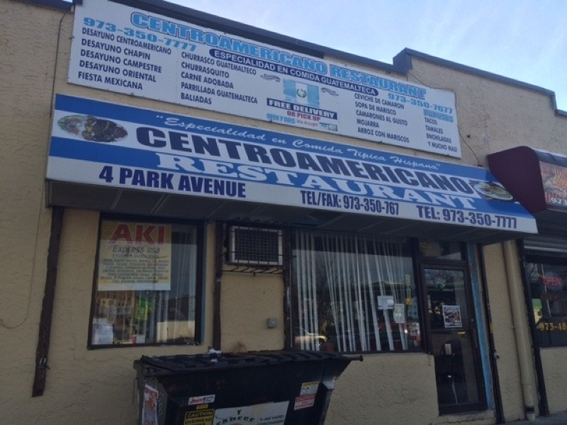Commercial for Sale at 1-7 1 Martin Luther King Jr Newark, 07104 United States
