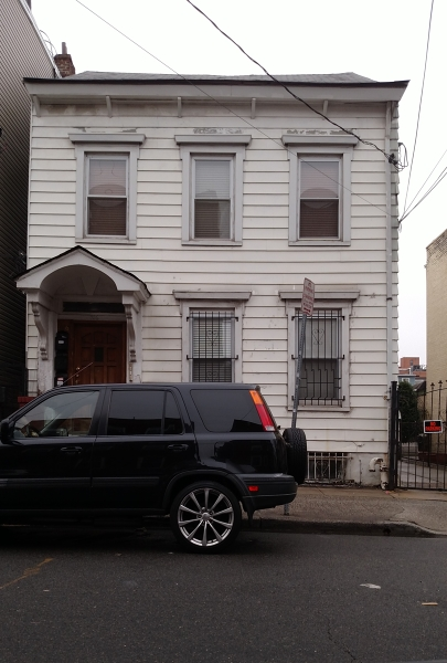 Multi-Family Home for Sale at 126 Union Street Newark, New Jersey 07105 United States