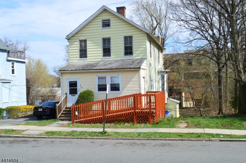 Additional photo for property listing at 264 LINCOLN Street  East Orange, 新泽西州 07017 美国