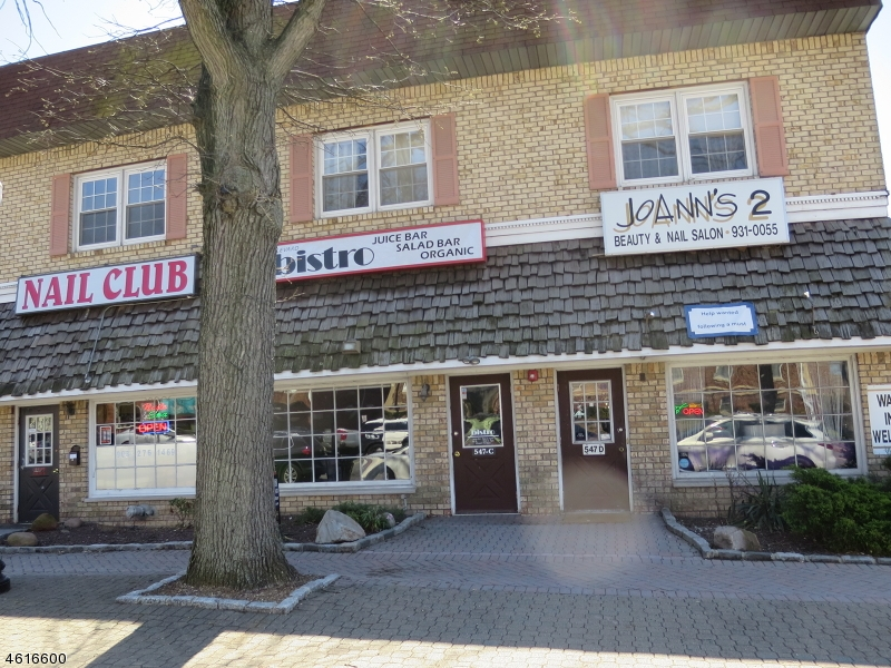 Commercial for Sale at 547 Boulevard Kenilworth, New Jersey 07033 United States