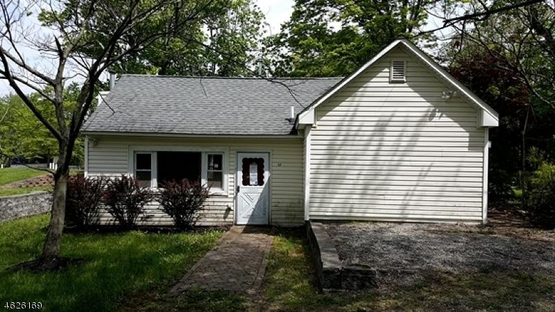 Частный односемейный дом для того Продажа на 17 Featherbed Lane Flemington, Нью-Джерси 08822 Соединенные Штаты