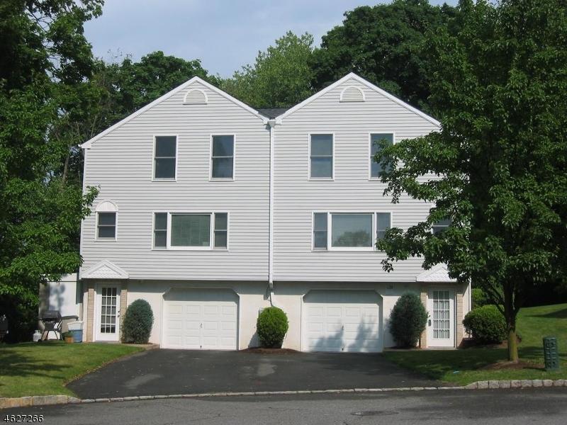 Частный односемейный дом для того Аренда на 4 Magnolia Court Madison, 07940 Соединенные Штаты