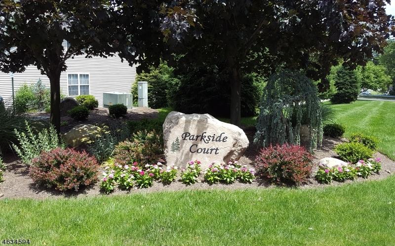 Частный односемейный дом для того Продажа на 12 Parkside Court Wayne, Нью-Джерси 07470 Соединенные Штаты