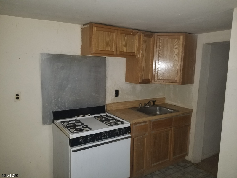 Single Family Home for Rent at 56 N 4th Street Paterson, New Jersey 07522 United States