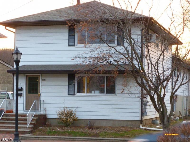 独户住宅 为 出租 在 1115 Ringwood Ave Unit 2 Haskell, 07420 美国